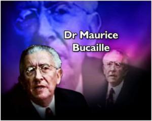 Maurice Bucaille, masuk Islam karena jasad Fir'aun - www.jurukunci.net